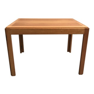 Børge Mogensen Coffee Table For Sale