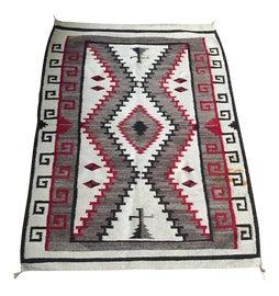 Image of Native American Traditional Handmade Rugs