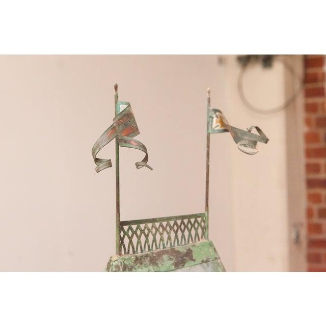 Eric Lansdown French Renaissance Birdcage - Image 4 of 10