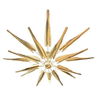 Dahlia XXI Ceiling Light by formA For Sale