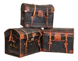 Image of Rustic Luggage