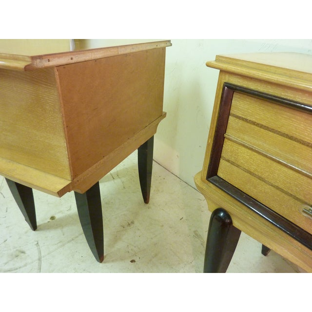 Andre Arbus Style Beside Tables - Image 3 of 9