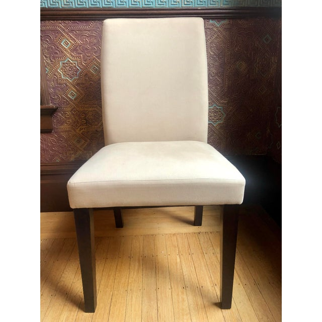 Tremendous Pottery Barn Napa Side Chairs Set Of 10 Caraccident5 Cool Chair Designs And Ideas Caraccident5Info