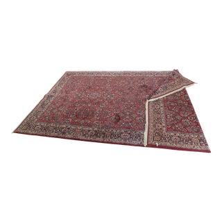 Karastan Pattern 785 Sarouk Approx 11 X 20 Rug For Sale