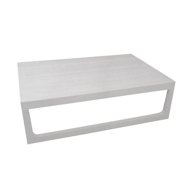 """Contemporary Custom to Order """"Mode L.A. The Tables"""" Table For Sale - Image 3 of 4"""