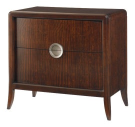 Image of Art Deco Nightstands