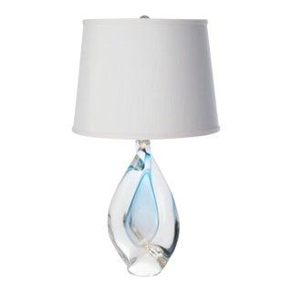 Contemporary Studio a Mini Ocean Twist Lamp For Sale