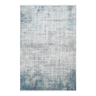 Lale Contemporary Area Rug - 6 X 9 For Sale