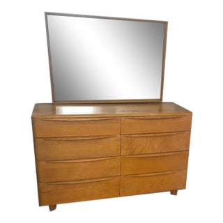 Heywood Wakefield Mid-Century Modern Dresser For Sale