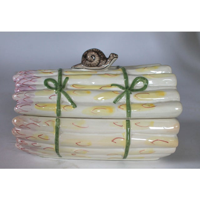 Asparagus Tureen - Image 3 of 9