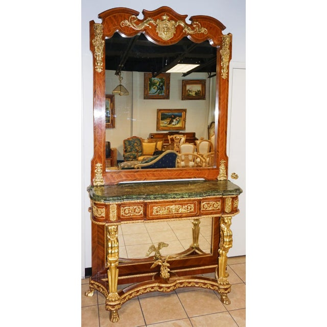French Louis XVI-Style Sideboard - Image 2 of 8