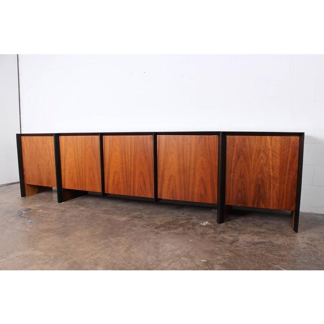 Large Cabinet by T.H. Robsjohn-Gibbings - Image 5 of 10