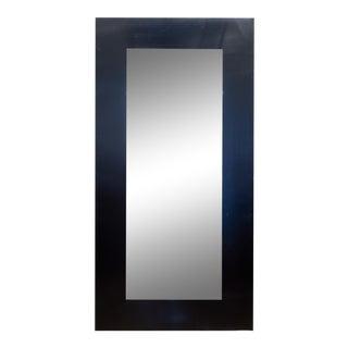 Steel Knf Floor Mirror C.2010 For Sale