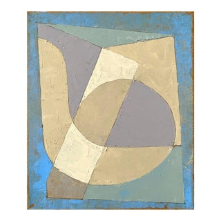 "Jeremy Annear Painting, ""Ideas Series (Eclipse II)"" For Sale"