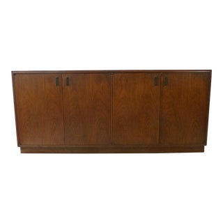 1960s Jack Cartwright Honduran Rosewood Credenza For Sale