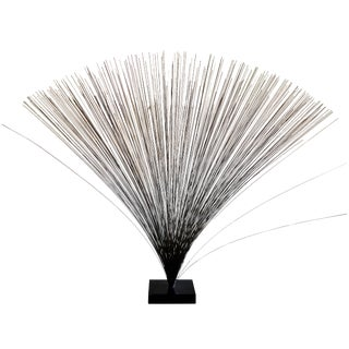 Spray Sculpture Attributed to Harry Bertoia For Sale