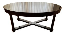Image of Baker Furniture Company Dining Tables