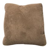 Image of Transitional Century Furniture Style B2 Throw Pillow For Sale