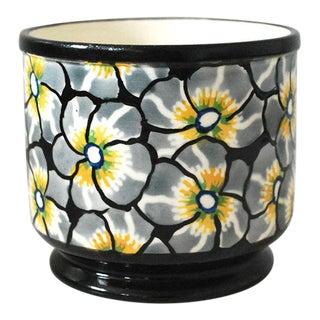 Antique Porcelain Planter / Vase