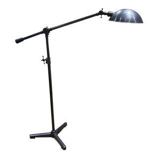 Williams Sonoma Sullivan Task Floor Lamp For Sale