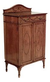 Image of Narrow Storage Cabinets