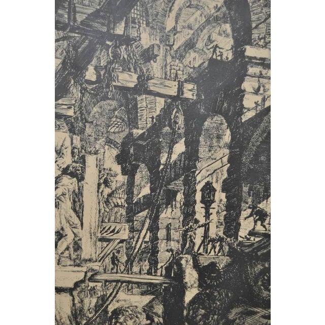 Piranesi Italian Exhibition Poster - Image 5 of 5