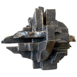 """Interzone"" Freestanding Sculpture by Dan Schneiger For Sale"