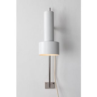 1960s Adjustable Wall Lights Attributed to Giuseppe Ostuni - a Pair Preview