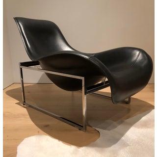 B&B Italia Mart Lounge Chair Preview