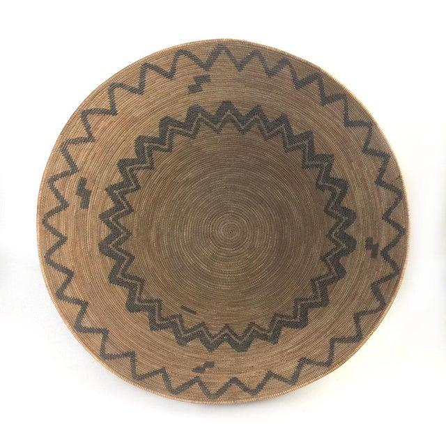Yokuts Basket, circa 1890 - Image 7 of 7