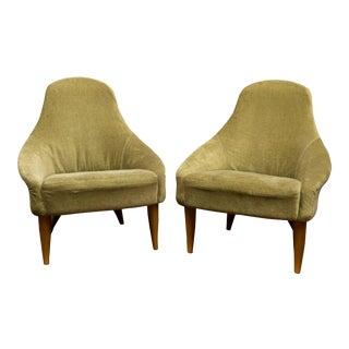 Kerstin Hörlin-Holmquist Little Eva Chairs For Sale