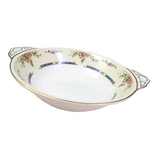 Johnson Brothers Pareek Round Vegetable Bowl For Sale