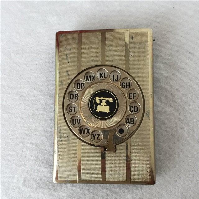 Mid-Century Phone Index - Image 4 of 11