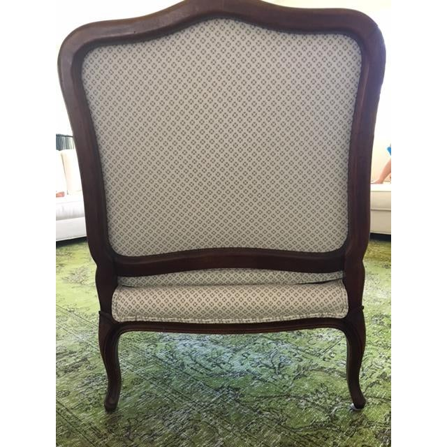 Harper Bergere Chairs - A Pair - Image 7 of 7