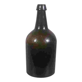 C. 1850 English Tavern Bottle For Sale