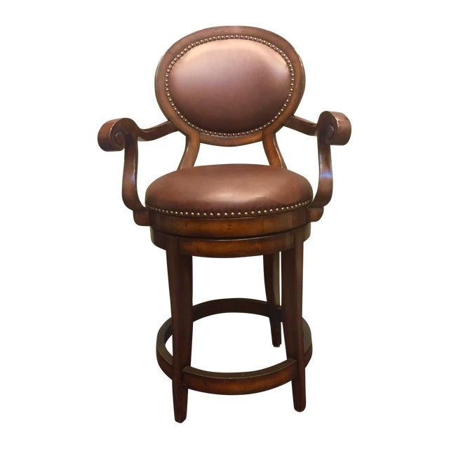Artistica Luther Counter Stool - Image 1 of 5