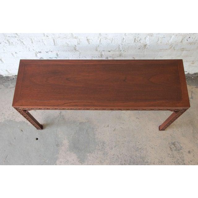 Kindel Furniture Baker Furniture Company For Sale - Image 4 of 11