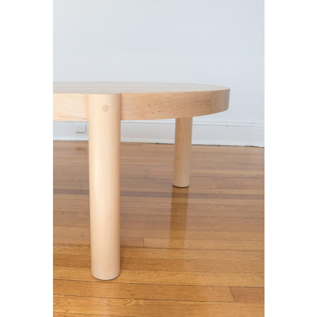 Not Yet Made - Made To Order Trey Jones Studio Grant Coffee Table For Sale - Image 5 of 7