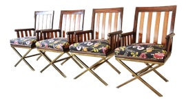 Image of Rosewood Dining Chairs