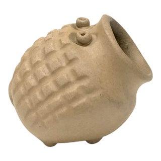 Robert Maxwell Ceramic Critter
