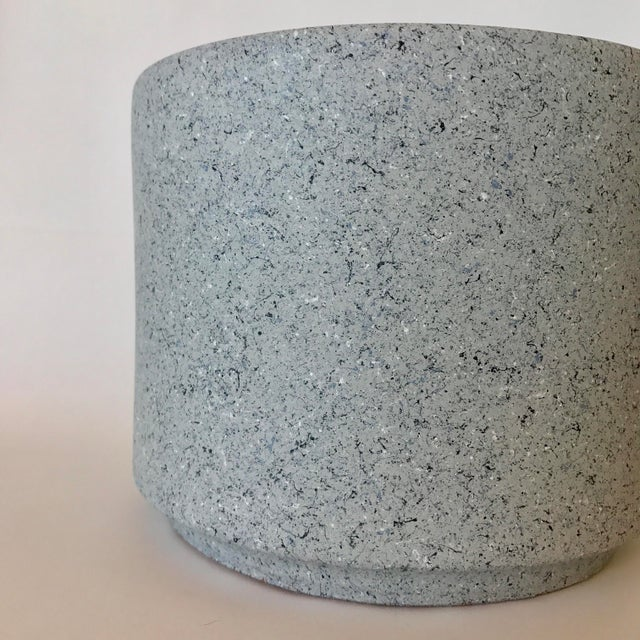 Gainey Speckled Tabletop Planter - Image 4 of 6