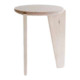 Egg Collective Wu Side Table / Stool For Sale