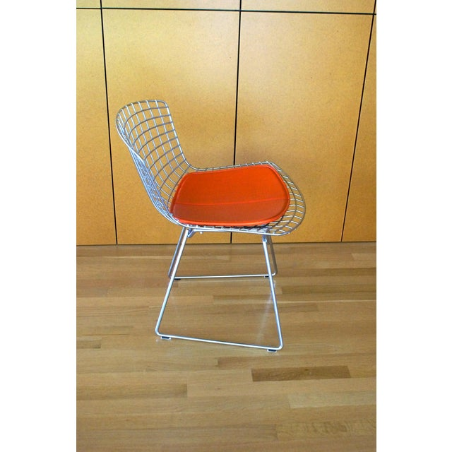 Harry Bertoia Knoll Bertoia Side Chairs - Set of 10 For Sale - Image 4 of 10