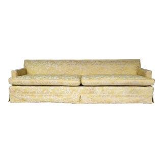 1950s Vintage Mid Century Modern Sofa
