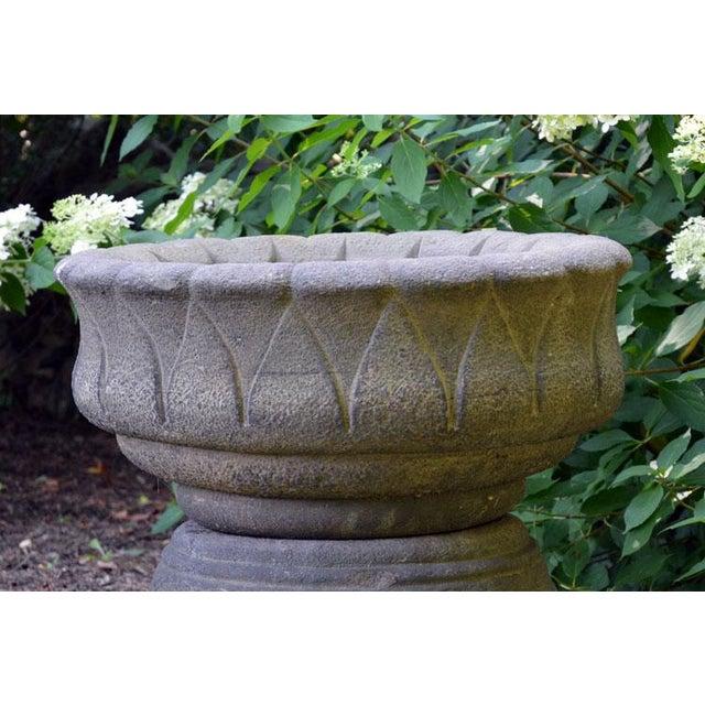 Lotus Garden Vessel - Image 5 of 6