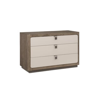 Caracole Modern Fusion Three Drawer Cabinet For Sale
