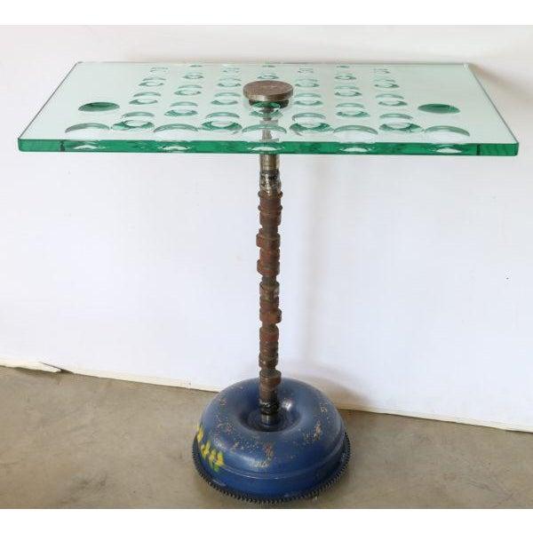 "Feliciano Bejar ""Magiscopo"" Table For Sale In Los Angeles - Image 6 of 10"