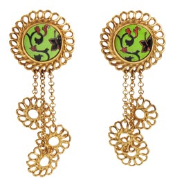 Image of French Earrings
