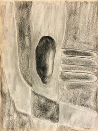 Image of Charcoal Drawings