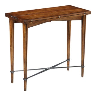 Mayfair Small Console Table For Sale
